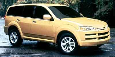 Used 2002 Isuzu Axiom in Wallingford, Connecticut | Vertucci Automotive Inc. Wallingford, Connecticut