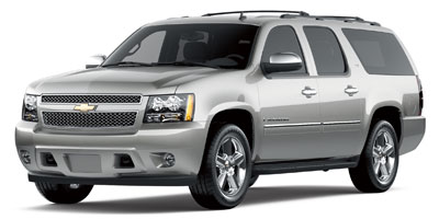 2009 Chevrolet Suburban 4WD 4dr 1500 LTZ, available for sale in Waterbury, Connecticut | Tony's Auto Sales. Waterbury, Connecticut