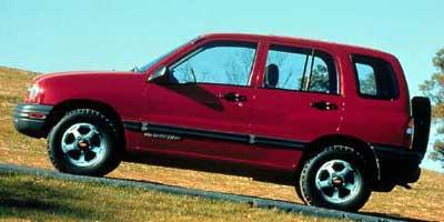 Used 2000 Chevrolet Tracker in Stroudsburg , Pennsylvania | Caruso's Auto Plaza LLC. Stroudsburg , Pennsylvania