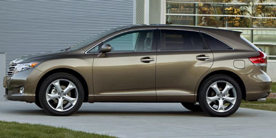 Used 2009 Toyota Venza in Orlando, Florida | VIP Auto Enterprise, Inc. Orlando, Florida