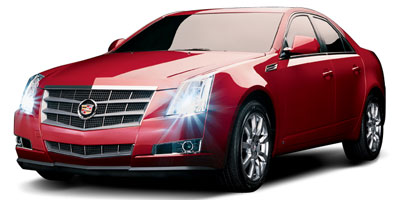 Used Cadillac CTS 4dr Sdn RWD w/1SB 2009 | Victoria Preowned Autos Inc. Little Ferry, New Jersey