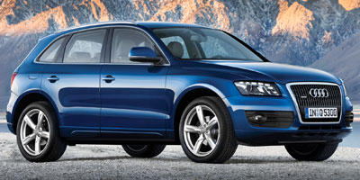 Used 2009 Audi Q5 in Springfield, Massachusetts | Bay Auto Sales Corp. Springfield, Massachusetts