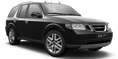 Used 2008 Saab 9-7X in Rocky Hill , Connecticut | Silas Deane Auto LLC. Rocky Hill , Connecticut