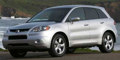 Used 2009 Acura RDX in Manchester, Connecticut | Carsonmain LLC. Manchester, Connecticut