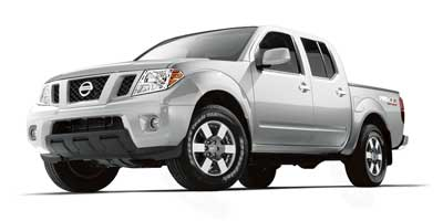 Used 2009 Nissan Frontier in Naugatuck, Connecticut | J&M Automotive Sls&Svc LLC. Naugatuck, Connecticut