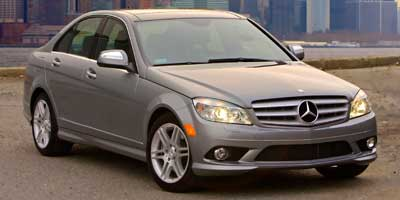Used Mercedes-Benz C-Class 4dr Sdn C 350 Sport RWD 2010 | 52Motors Corp. Woodside, New York