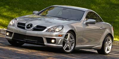 Used 2009 Mercedes-Benz SLK-Class in Commack, New York | DSA Motor Sports Corp. Commack, New York