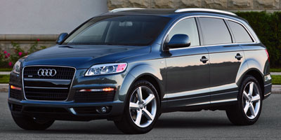 Used 2009 Audi Q7 in Waterbury, Connecticut | Platinum Auto Care. Waterbury, Connecticut
