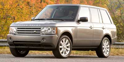 Used 2009 Land Rover Range Rover in New Haven, Connecticut | Unique Auto Sales LLC. New Haven, Connecticut
