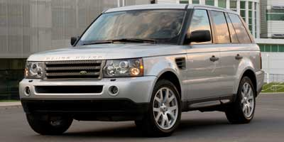 2009 Land Rover Range Rover Sport 4WD 4dr HSE, available for sale in Waterbury, Connecticut | Car Connect Auto Sales LLC. Waterbury, Connecticut