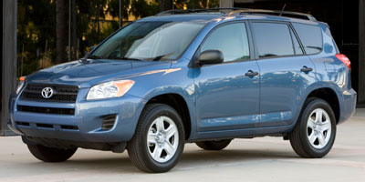 Used 2009 Toyota Rav4 in New Britain, Connecticut | Prestige Auto Cars LLC. New Britain, Connecticut