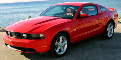 Used 2010 Ford Mustang in Orlando, Florida | VIP Auto Enterprise, Inc. Orlando, Florida