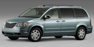 Used 2009 Chrysler Town & Country in Bronx, New York | Trinity Auto. Bronx, New York