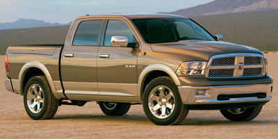 Used 2009 Dodge Ram 1500 in Bayshore, New York | Carmatch NY. Bayshore, New York
