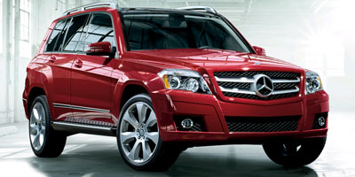 Used Mercedes-Benz GLK-Class 4MATIC 4dr GLK350 2010 | Select Motor Cars. Deer Park, New York