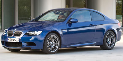 Used BMW M3 2dr Cpe 2009 | Autopia Motorcars Inc. Union, New Jersey