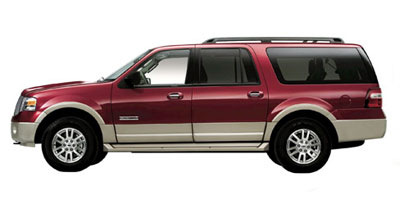Used Ford Expedition EL 4WD 4dr Limited 2009 | Jamaica Motor Sports . Jamaica, New York