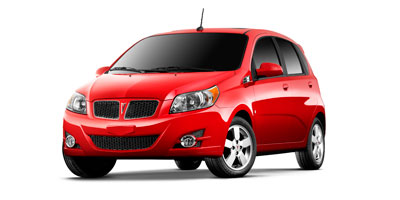 Used 2009 Pontiac G3 in Orlando, Florida | 2 Car Pros. Orlando, Florida