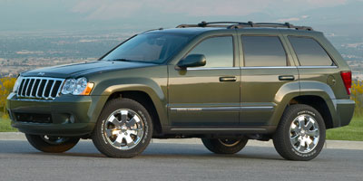 Used Jeep Grand Cherokee RWD 4dr Limited 2009 | Power Motor Group. Lindenhurst , New York