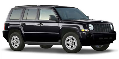 Used 2009 Jeep Patriot in Orange, California | Carmir. Orange, California
