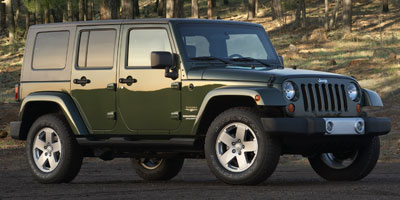 Used 2009 Jeep Wrangler Unlimited in Shirley, New York | Roe Motors Ltd. Shirley, New York