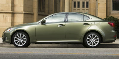 Used 2009 Lexus IS 250 in Manchester, Connecticut | Carsonmain LLC. Manchester, Connecticut