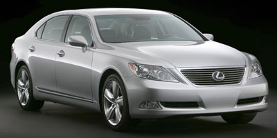 Used 2009 Lexus LS 460 in Brooklyn, New York | Atlantic Used Car Sales. Brooklyn, New York
