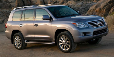 Used 2009 Lexus LX 570 in Stratford, Connecticut | Wiz Leasing Inc. Stratford, Connecticut