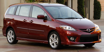 Used 2009 Mazda Mazda5 in Jamaica, New York | Hillside Auto Outlet. Jamaica, New York