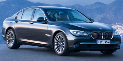 Used 2009 BMW 7 Series in Little Ferry, New Jersey | Victoria Preowned Autos Inc. Little Ferry, New Jersey