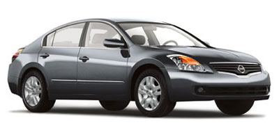 Used 2009 Nissan Altima in Patchogue, New York | Baron Supercenter. Patchogue, New York