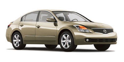 Used Nissan Altima 4dr Sdn I4 CVT 2.5 SL 2009 | A1 Auto Sale LLC. East Windsor, Connecticut