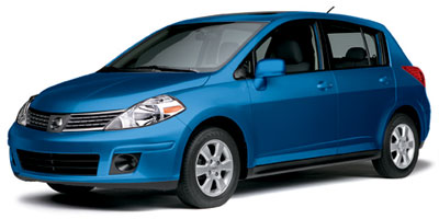 Used 2009 Nissan Versa in Orlando, Florida | 2 Car Pros. Orlando, Florida