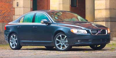 Used Volvo S80 4dr Sdn I6 Turbo AWD 2009 | Carr Automotive. Delran, New Jersey