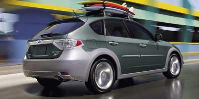 Used Subaru Impreza Wagon 5dr Auto Outback Sport 2009 | Unique Auto Sales LLC. New Haven, Connecticut