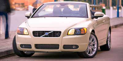 Used Volvo C70 2dr Conv Auto 2009 | A1 Auto Sale LLC. East Windsor, Connecticut