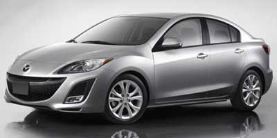 Used Mazda Mazda3 Sport 2010 | Cos Central Auto. Meriden, Connecticut