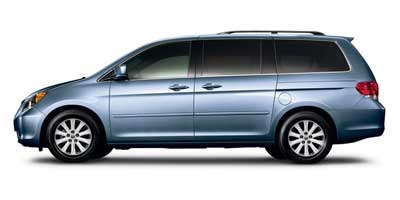 Used 2009 Honda Odyssey in Delran, New Jersey | Carr Automotive. Delran, New Jersey