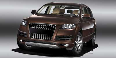 Used 2012 Audi Q7 in Little Ferry, New Jersey | Victoria Preowned Autos Inc. Little Ferry, New Jersey