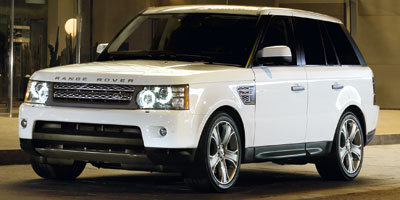 Used 2010 Land Rover Range Rover Sport in East Windsor, Connecticut | Stop & Drive Auto Sales. East Windsor, Connecticut