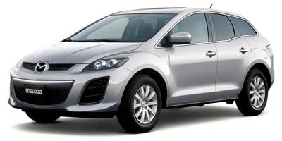 Used 2011 Mazda CX-7 in Bayshore, New York | Carmatch NY. Bayshore, New York