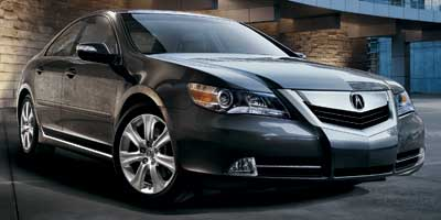 Used 2010 Acura RL in Brooklyn, New York | Prestige Motor Sales Inc. Brooklyn, New York