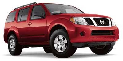 Used 2010 Nissan Pathfinder in Bohemia, New York   B I Auto Sales. Bohemia, New York