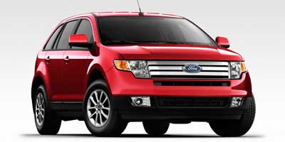 Used Ford Edge 4dr Limited AWD 2010 | Absolute Motors Inc. Springfield, Massachusetts