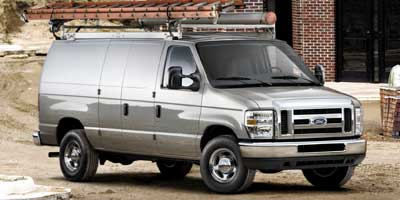 Used 2010 Ford Econoline Cargo Van in Corona, California | Spectrum Motors. Corona, California