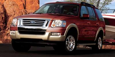 Used Ford Explorer 4WD 4dr Eddie Bauer 2010 | 112 Auto Sales. Patchogue, New York