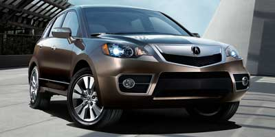 Used 2010 Acura RDX in Hamden, Connecticut | Northeast Motor Car. Hamden, Connecticut