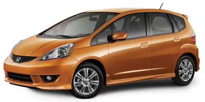Used 2010 Honda Fit in Springfield, Massachusetts | Absolute Motors Inc. Springfield, Massachusetts