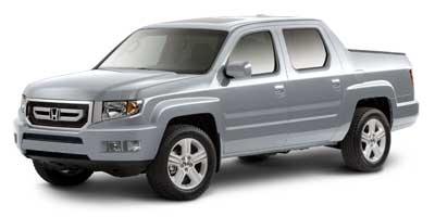 Used Honda Ridgeline 4WD Crew Cab RTL 2010 | Unique Auto Sales LLC. New Haven, Connecticut