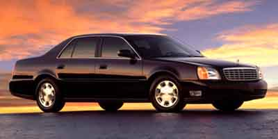 Used 2002 Cadillac DeVille in York, South Carolina | J Z & A Auto Sales LLC. York, South Carolina